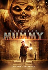 American Mummy (English)