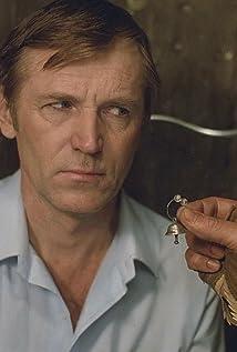 Aktori Stanislav Lyubshin