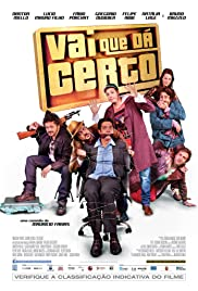 Vai que dá Certo (2013) Poster - Movie Forum, Cast, Reviews