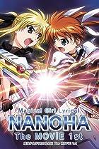 Image of Magical Girl Lyrical Nanoha the Movie 1st
