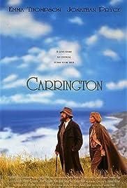 Carrington(1995) Poster - Movie Forum, Cast, Reviews