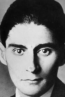 Franz Kafka Picture