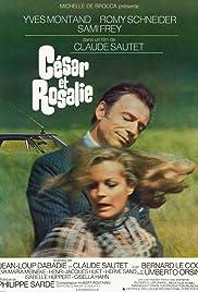 César and Rosalie Poster