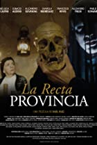 Image of La Recta Provincia