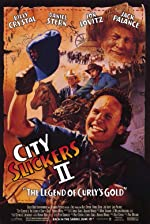 City Slickers II The Legend of Curly s Gold(1994)