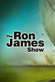 The Ron James Show Poster