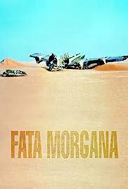 Fata Morgana(1971) Poster - Movie Forum, Cast, Reviews