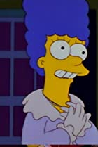 Image of The Simpsons: A Streetcar Named Marge
