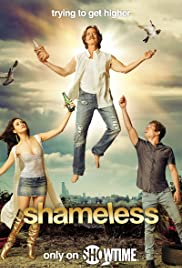 Shameless Poster - TV Show Forum, Cast, Reviews