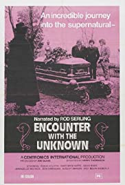 Encounter with the Unknown (1972) Poster - Movie Forum, Cast, Reviews