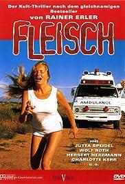 Fleisch(1979) Poster - Movie Forum, Cast, Reviews
