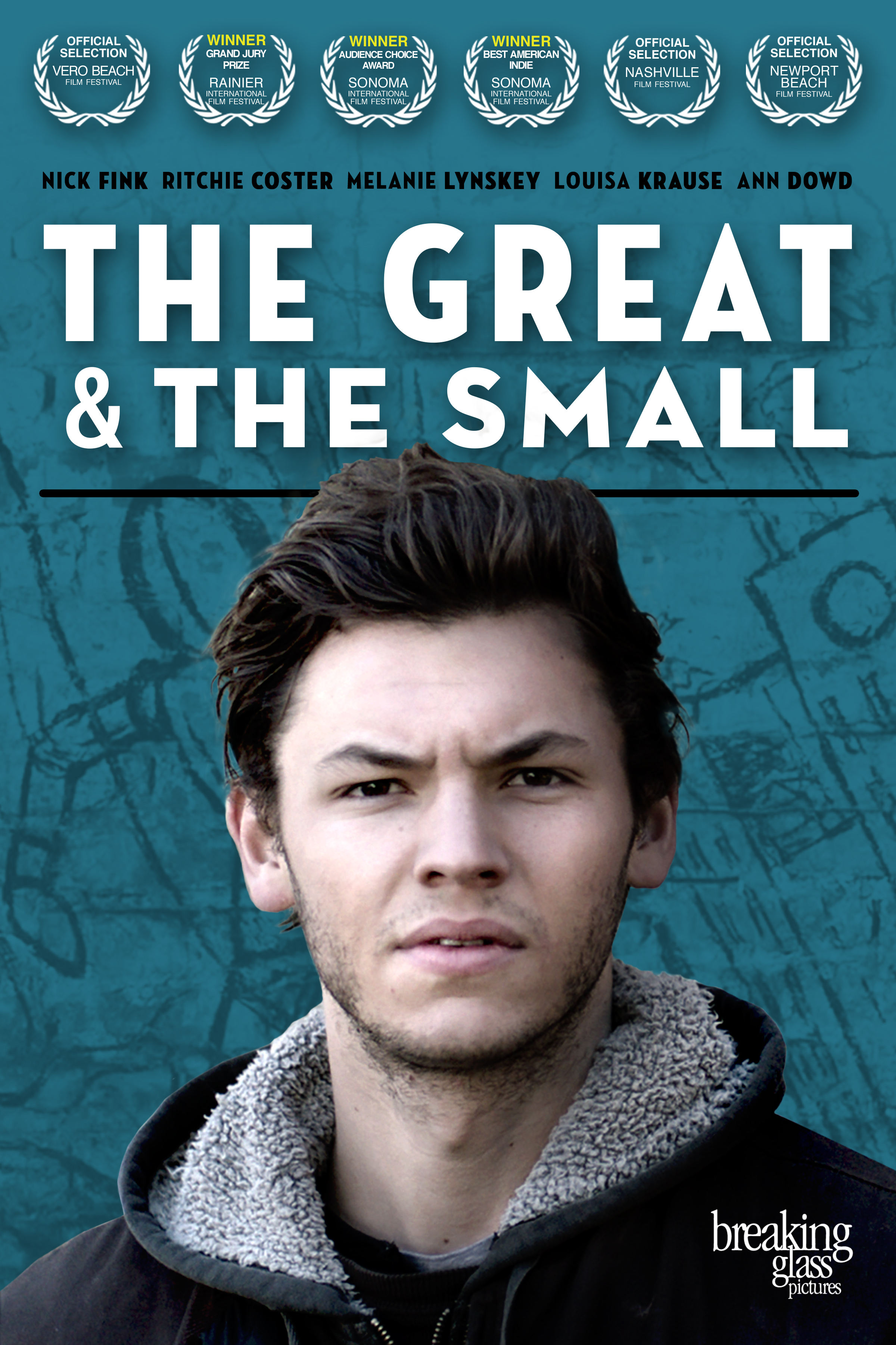 image The Great & The Small Watch Full Movie Free Online