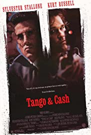 Tango and Cash (Tamil)