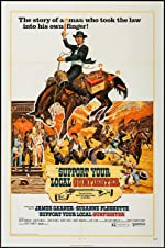 Support Your Local Gunfighter(1971)