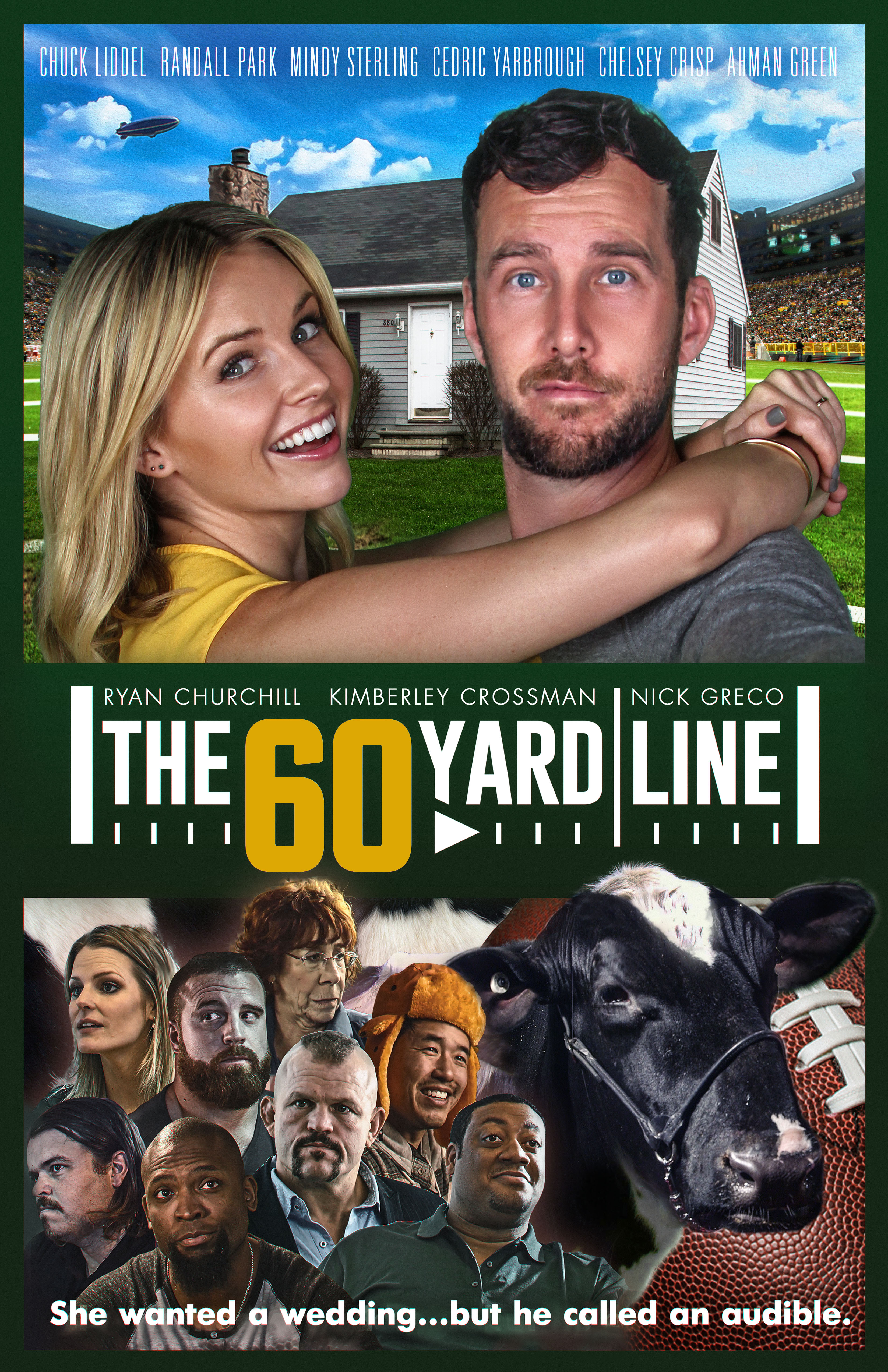 image The 60 Yard Line Watch Full Movie Free Online