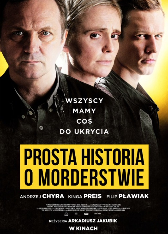 image Prosta historia o morderstwie Watch Full Movie Free Online