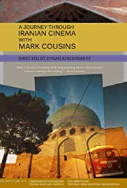 A Journey Through Iranian Cinema Poster