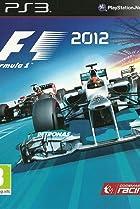 Image of Formula 1: 2012