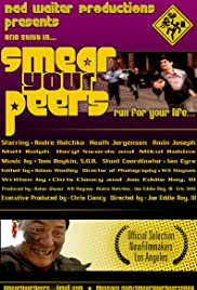 Smear Your Peers Poster