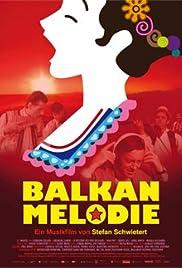 Balkan Melodie Poster