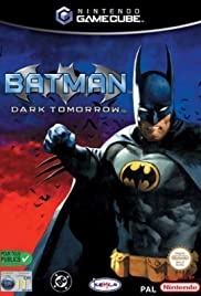 Batman: Dark Tomorrow Poster