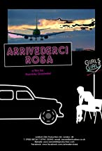 Primary image for Arrivederci Rosa