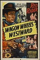Image of Wagon Wheels Westward