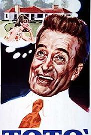 Totò cerca casa(1949) Poster - Movie Forum, Cast, Reviews