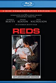 Witness to 'Reds' Poster