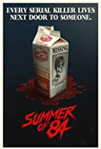 Primary image for Summer of 84