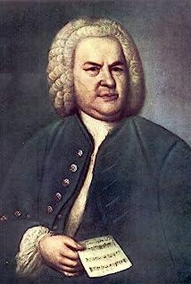 Johann Sebastian Bach Picture