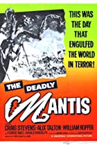 Image of The Deadly Mantis
