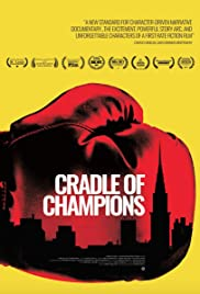 Cradle of Champions Poster