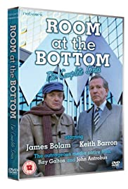 Room at the Bottom Poster