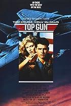 Top Gun (1986) Poster