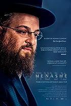 Menashe (2017) Poster