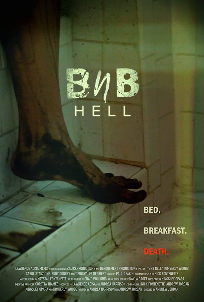 BnB HELL 2017 Full Movie HD
