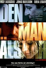 Den man älskar(2007) Poster - Movie Forum, Cast, Reviews