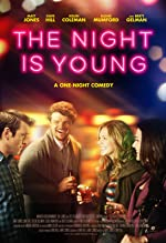 The Night Is Young(1970)