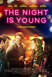 Watch  The Night Is Young Online HD Full Movie Free