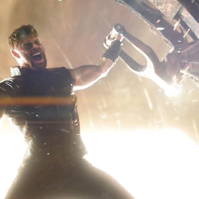 Chris Hemsworth in Avengers: Infinity War (2018)