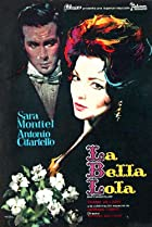 Image of La bella Lola