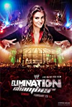 Image of WWE Elimination Chamber