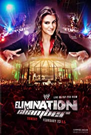 WWE Elimination Chamber(2014) Poster - TV Show Forum, Cast, Reviews