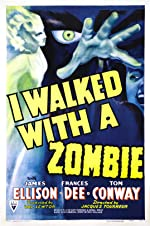 I Walked with a Zombie(1943)