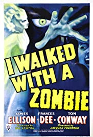 I Walked with a Zombie (1943) Poster - Movie Forum, Cast, Reviews