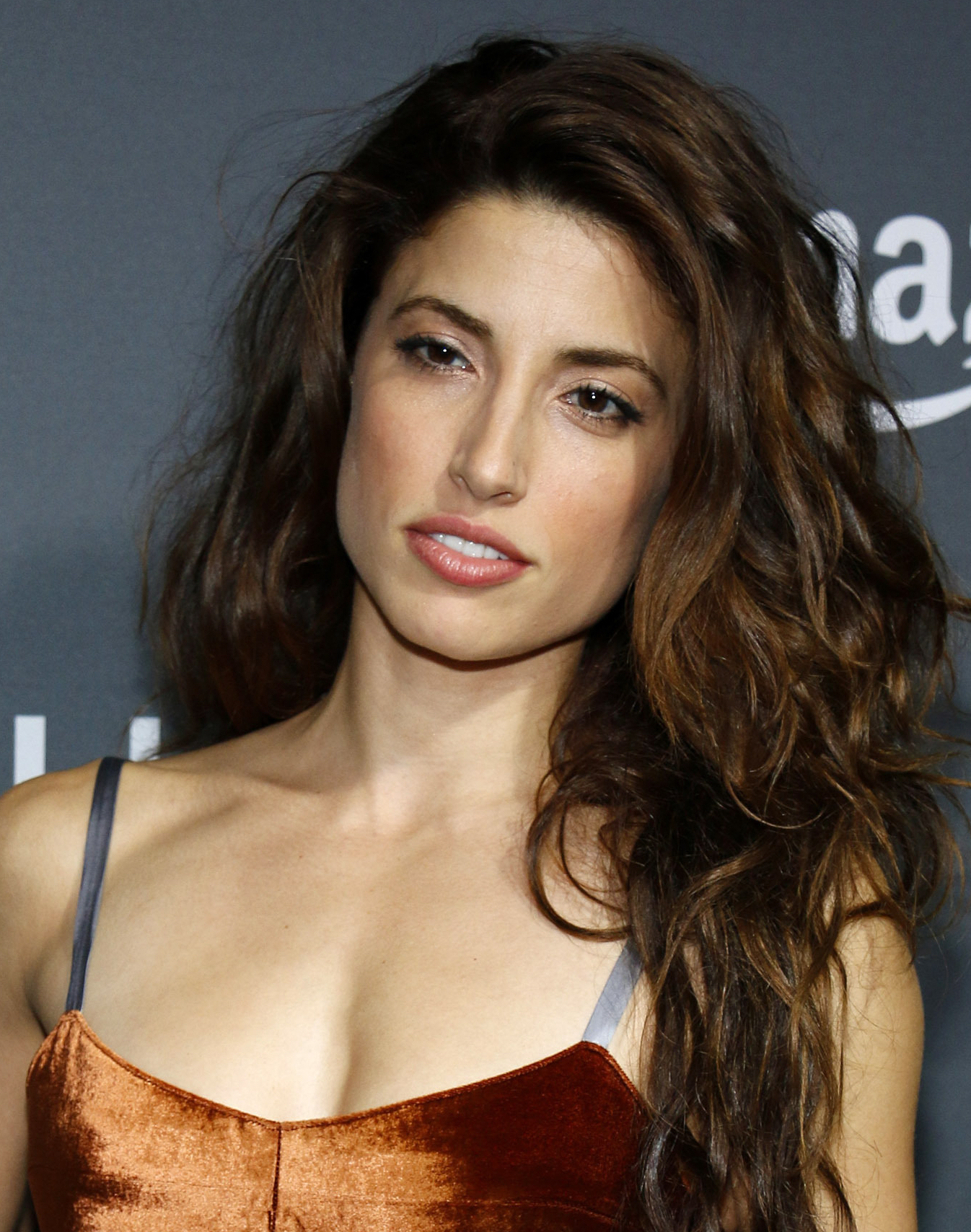 Tania Raymonde Nude Photos 54
