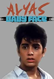 Alyas Baby Face Poster