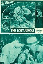 Image of The Lost Jungle