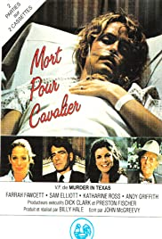 Murder in Texas (1981) Poster - Movie Forum, Cast, Reviews